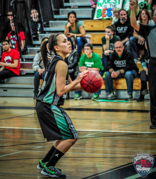 Adelia Paul Youth in Sports Haisla